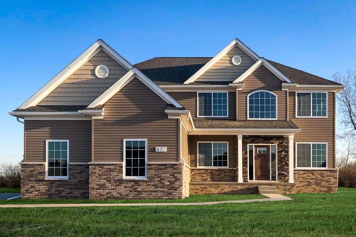 Clearview Homes New Construction Homes