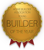 HBA - Builder of the Year