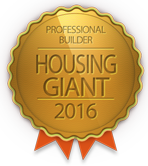 Professional Builder Housing Giant 2016